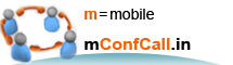 Mobile Call Conferencing